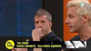 Otra trama - Benjamín Vicuña y Marcial Di Fonzo Bo