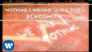 Echosmith - Nothing