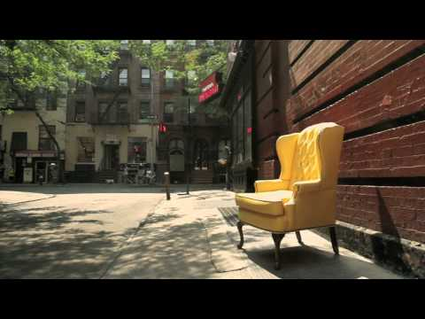 The Chairman - Full Length Teaser (Web Series from Village Voice/New York Writes Itself)