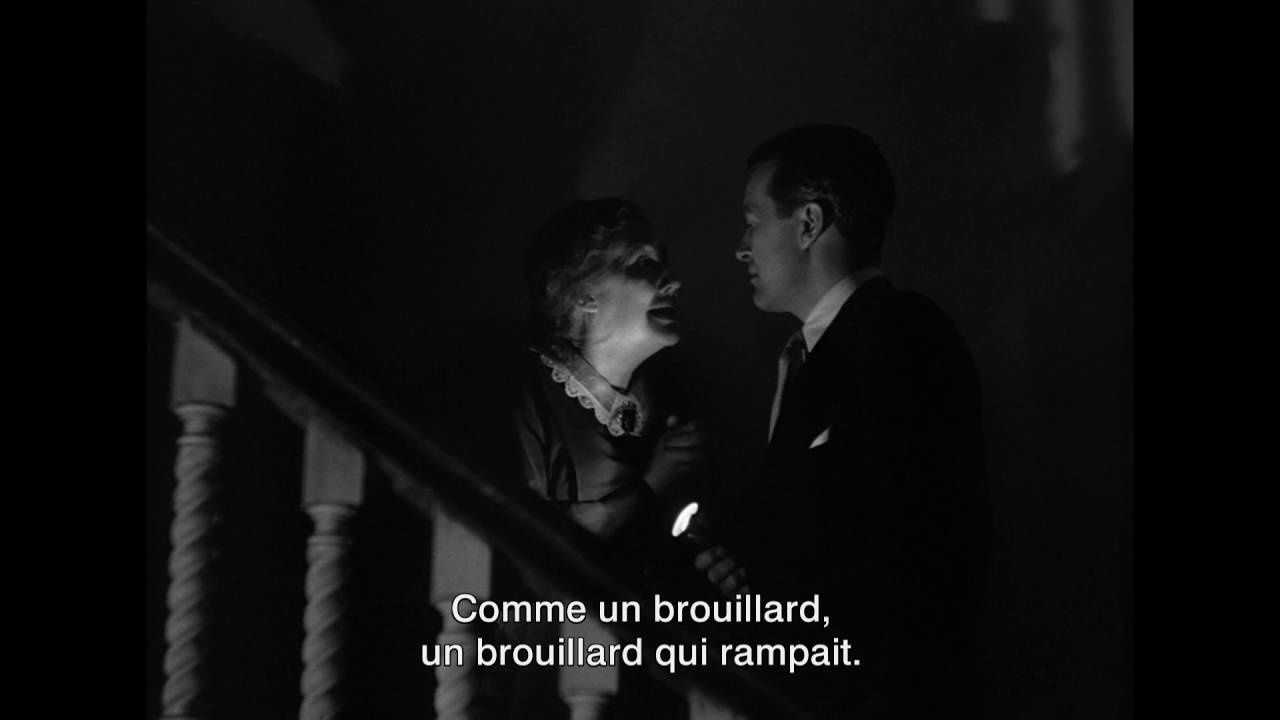 THE UNINVITED - Extrait (VOST - HD)