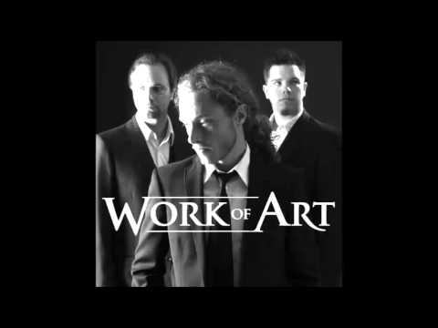 One Step Away - Work of Art