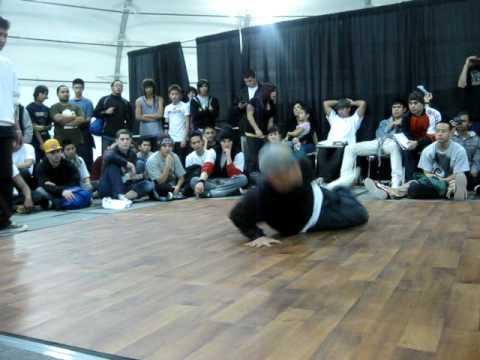 "Academy of Villians vs. Xcetera Crew #1 - San Jose Jam ""Underground Getdown 2"""