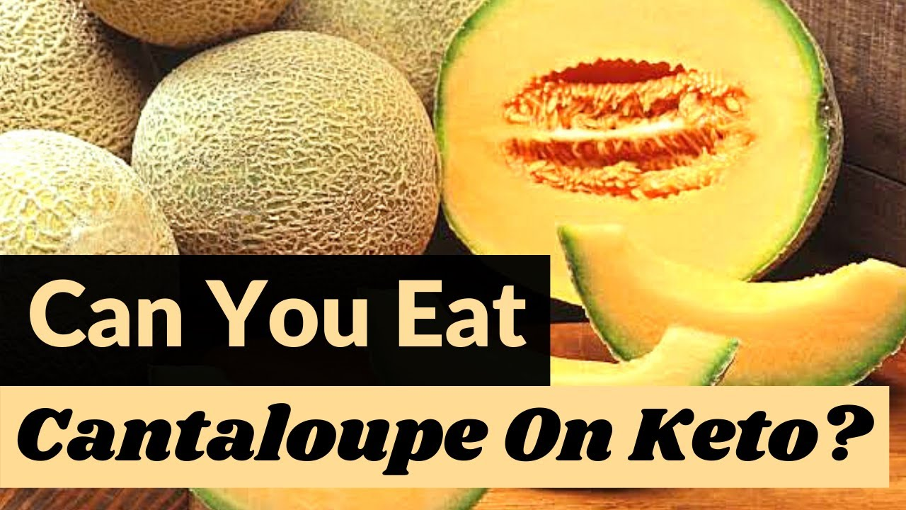 Can You Eat Cantaloupe On Keto The Keto World Youtube Unfortunately, only a few fruits have a low enough carb count to fit the keto diet. can you eat cantaloupe on keto the