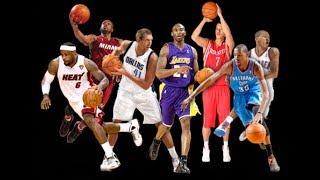 52 ВЕЛИЧАЙШИХ МОМЕНТА в НБА