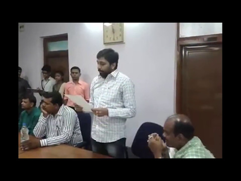 Manish Bhaiya   the robinhood of barrackpore   Kolkata