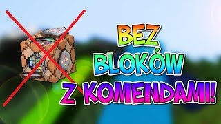 """Mapy od Widzów #238 -  """"Bez commandblocków?!"""""""