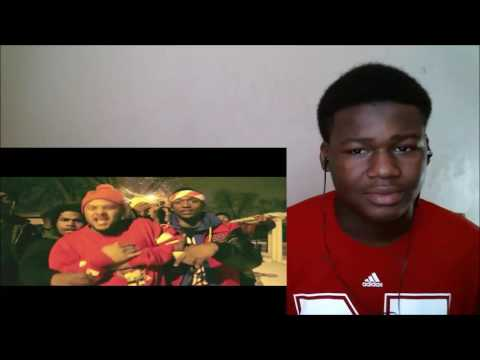 HE JUST SAPZZED !!   Young Pappy Ft BangDaHitta - The Wait Is Over Reaction