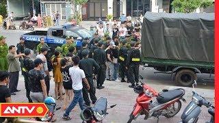 An ninh 24h   Tin tức Việt Nam 24h hôm nay   Tin nóng an ninh mới nhất ngày 31/05/2020   ANTV