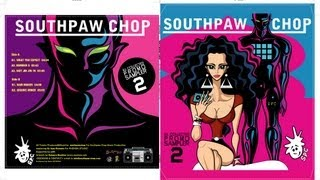 【SOUTHPAW CHOP】 - ILL COLLECTED PROMO SAMPLER 2 - [TRAILER/CM]