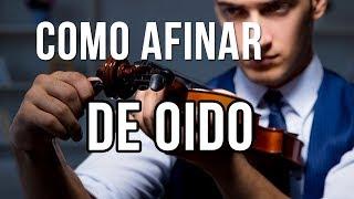 ¡Aprende cómo AFINAR de OIDO tu Instrumento musical! Todo lo que debes saber aquí