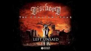 Dischord - Left Unsaid (Full Album Stream)