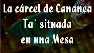 La Carcel De Cananea   Jairo Del Valle   Letrawmv