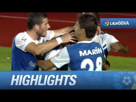 Highlights Phuket FC (1-3) UD Almería - HD