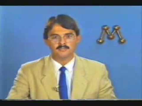 Trecho do Ceará em Manchete,Tv Manchete/CE(1989)