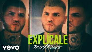 Farruko - Explícale (Audio)