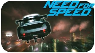 NEED FOR SPEED (2015) FAILS & GLITCHES #14 (NFS 2015 Funny Moments Compilation)