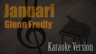 Glenn Fredly - Januari Karaoke Version   Ayjeeme Karaoke