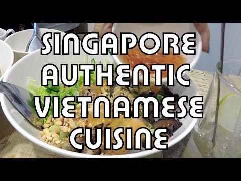 Koopify Eatlog #26 🍴 Authentic Vietnamese Cuisine At Pho.VN, Singapore