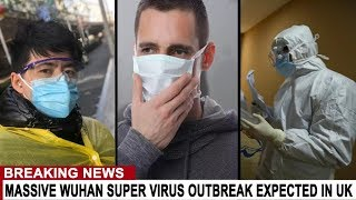 BREAKING: WUHAN SUPER VIRUS TO SET STAGE FOR NEW WORLD WIDE TYRANNY