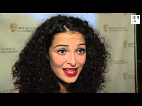 Anna Shaffer Interview - Hollyoaks, Harry Potter & Kissing Boys ...
