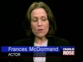 "The Coen Brothers and Frances McDormand interview on ""Fargo"" (1997)"