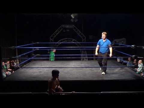 Marcus Smith vs. Iniestra - Premier Pro Wrestling PPW #86 -