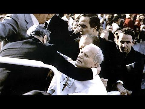 (Doku in HD) Schüsse auf dem Petersplatz - Wer wollte den Papst ermorden