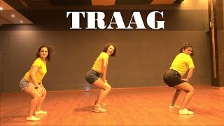 Bizzey - Traag ft. Jozo  Kraantje Pappie  CurlyGrooves  Dance Fitness Choreography