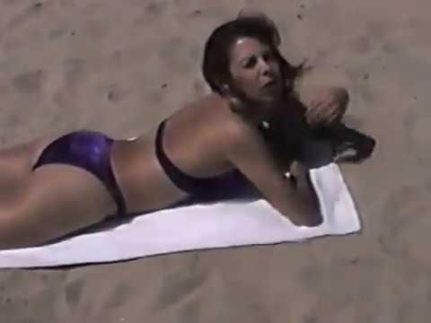 1997 August Palm Springs and Manhattan Beach