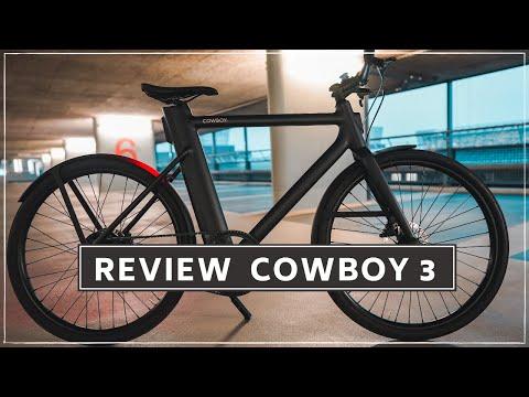 [Review] Cowboy 3