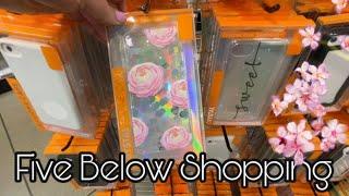 Five Below Shopping 2020