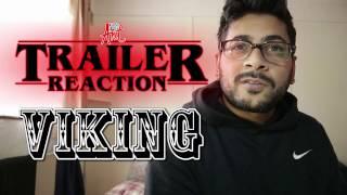 Viking 2016 Official Trailer Reaction!