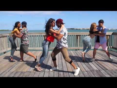 El Mejor Baile En Pareja De Despacito! Luis Fonsi Ft. Daddy Yankee