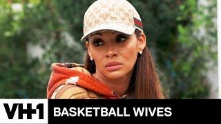 Wine Tasting Goes Sour When Evelyn & OG Argue! | Basketball Wives