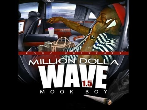 Mook Boy (Million Dolla Wave) -Somebody Luv Ya