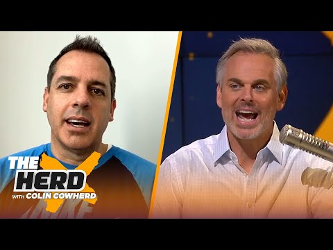 Lakers Champion HC Frank Vogel on experiences of winning 2020 NBA title, coaching LeBron | THE HERD