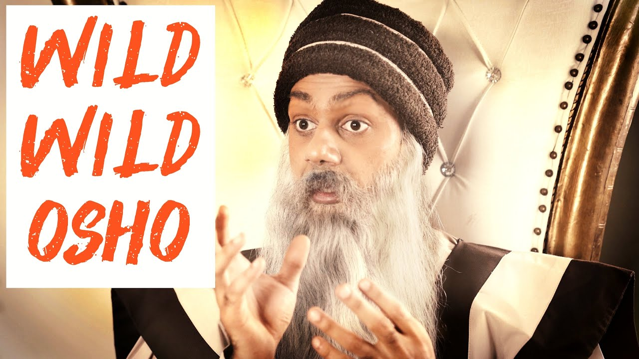 Osho Discourse Speaking about 20th century