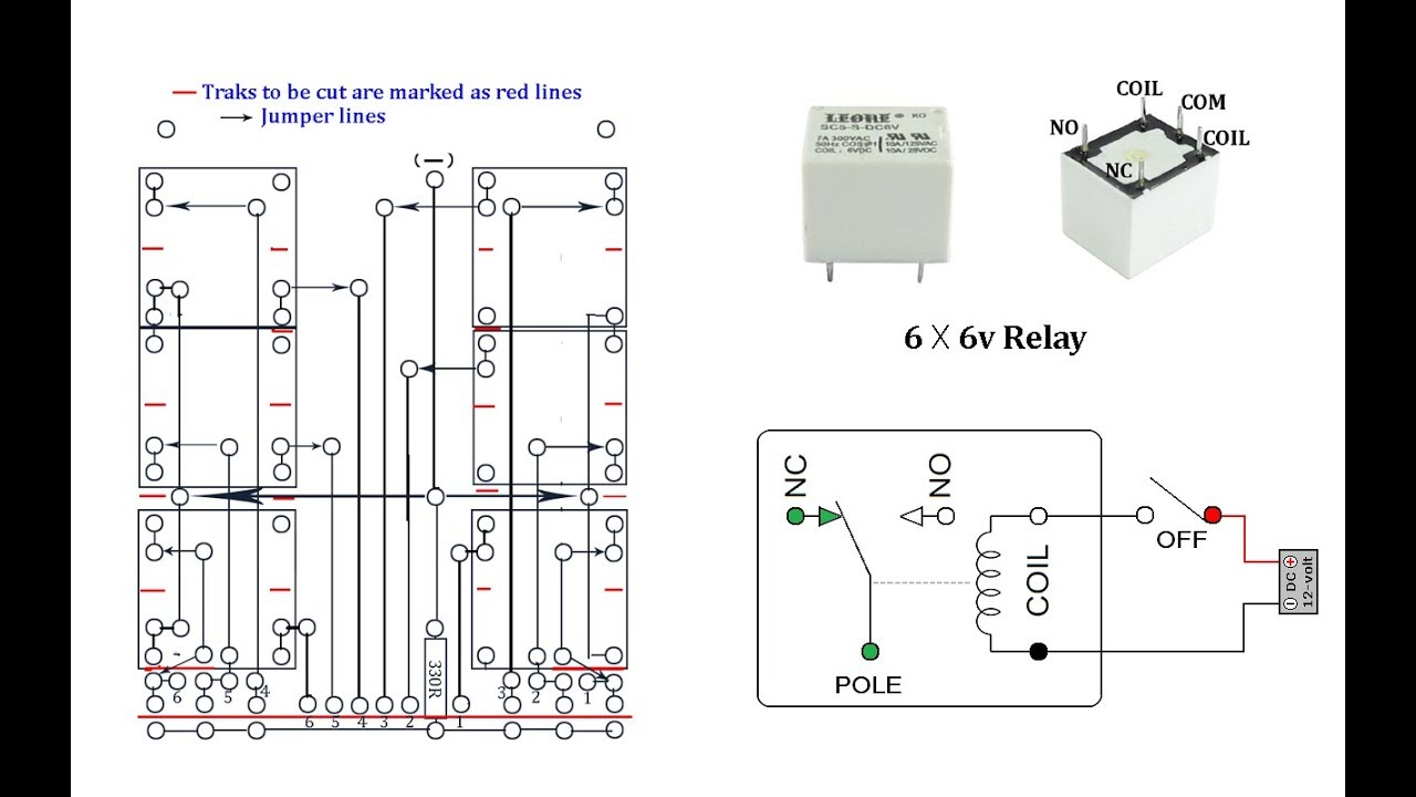 electronic relay cost