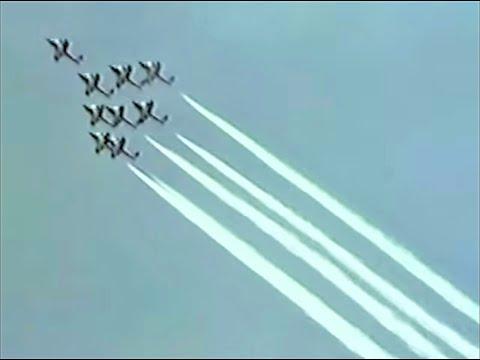 1986 Edmonton CFB Airshow