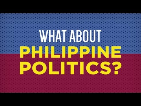 What About Philippine Politics?
