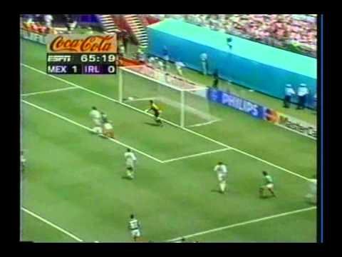 1994 (June 24) Mexico 2-Republic of Ireland 1 (World cup).avi