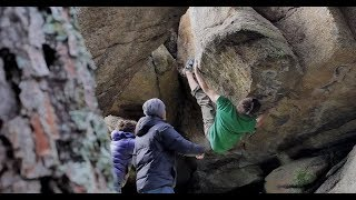 La Pedriza Is the Joshua Tree of Spain, Only Bigger and Maybe Better   Europe's Best Crags, Ep.