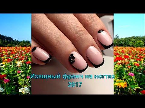 Фото-идеи дизайна ногтей шеллаком и особенности его нанесения