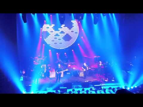 Brit Floyd Wichita, KS 6-8-15 Orpheum Theater