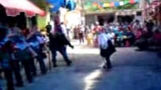 AITANA Y SANTIAGO EN QUECHULTENANGO 2010