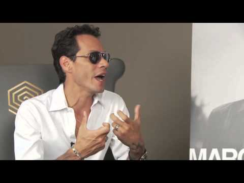 Marc Anthony Part 1