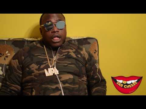 "Peewee Longway: ""I smiled when Gucci Mane said I'm a better rapper than him"""