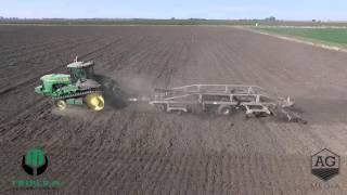 Triple M Custom Farming - Wilcox Eliminator