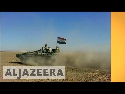 Inside Story - What will it take to recapture Mosul?