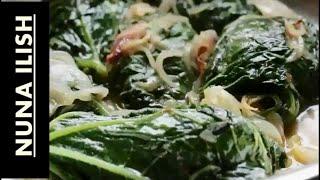 নোনা ইলিশ রেসিপি | ইলিশ শুটকি |How to cook Nuna Ilish